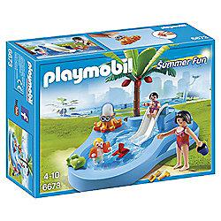 Playmobil 6673 Baby Pool