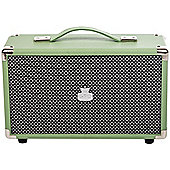 GPO Westwood Bluetooth Speaker (Green)
