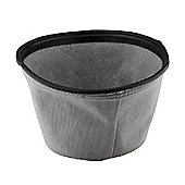 Spare Replacement Filter for the VonHaus 15L & 30L Wet and Dry Vacuum Cleaners