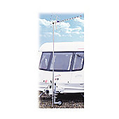 Maplin Caravan Jockey Mast