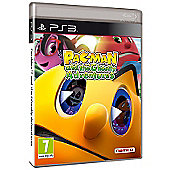 Pacman And The Ghostly Adventures Ps3
