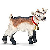 Schleich Domestic Goat Kid 13720