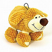 Happy Pet Fuzzy Dog Dog Toy