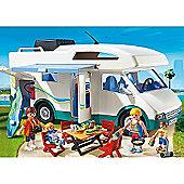Playmobil - Summer Fun Summer Camper 6671
