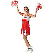 Glee Cheerleader - XS