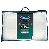 Silentnight Ultimate Quilted Pillow