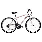 "Mtrax Tephra 700c Men's Bike, 18"" Frame, Designed by Raleigh"