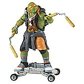 Turtles Movie 2 Action Figure Mikey
