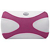 Scholl Massage Cushion Pink, DRMA7731UK