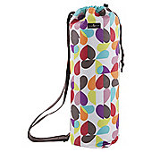 Navigate Brokenhearted Picnic Blanket in Bag