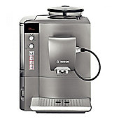 Bosch TES50621RW 1600w Bean to Cup Coffee Maker with Milk Frother