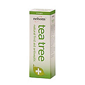 Tea Tree Cream 50g (50g Cream)
