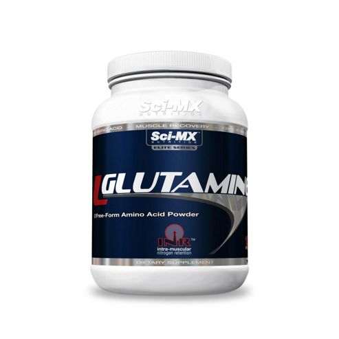 Glutamine Pro 100g
