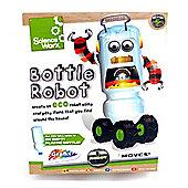 Grafix Science Worx Bottle Robot