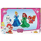 Hama Beads Disney Princess Palace Pets Giant Gift Box