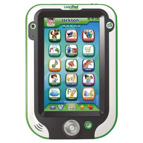 LeapFrog® LeapPad™ Ultra - Green