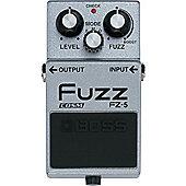 Boss Fuzz FZ-5 Compact Effects Pedal