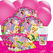 Tinkerbell Party Pack - Value For 8