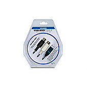 Maplin USB to MIDI Cable