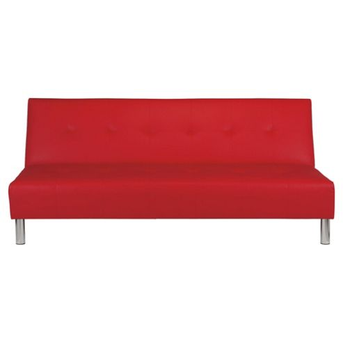 Rio Clic Clac Sofa Bed Red