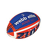 Webb Ellis Altius Flag Rugby Ball Size 5