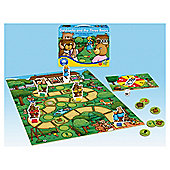 Goldilocks Orchard toys Game
