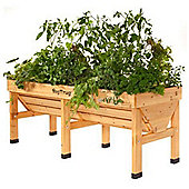 Medium 1.8m Veg Trug