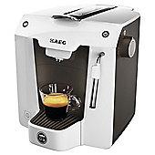 Lavazza A Modo Mio Favola Espresso Coffee Machine LM5100-U By AEG