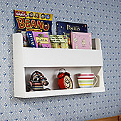 Tidy Books The Tidy Books Bunk Bed Shelf (White)