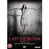 Last Exorcism: Part 2