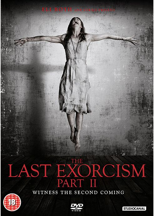 Last Exorcism: Part 2
