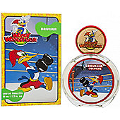 Woody Woodpecker Bruiser Eau de Toilette (EDT) 50ml Spray