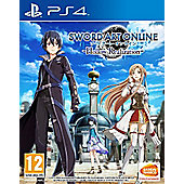 SWORD ART ONLINE: HOLLOW REALISATION (PS4)