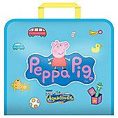 Peppa Pig Doodle Bag