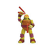 Teenage Mutant Ninja Turtles Head Droppin' Figure - Michelangelo