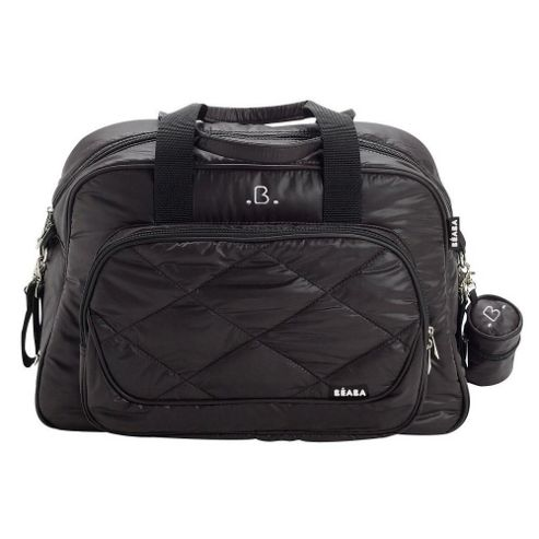 BEABA New York Changing Bag Grey