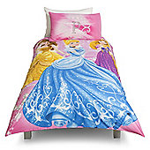 Disney Princess Duvet Single