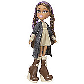 Bratz Snow Kissed Doll- Yasmin