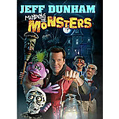 Jeff Dunham: Minding Monsters