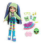Bratz Music Festival Vibes Doll - Electro Pop Jade