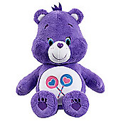 Care Bears Large Soft Toy - Share Bear