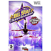 All Star Cheerleader - NintendoWii