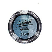 Nicka K Baked Terracotta Trio Eyeshadow-01 Sparkle Sky