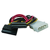 Twin SATA Power Cable