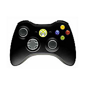Microsoft Xbox 360 Wireless Controller for Windows (Black)