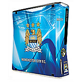 Man City FC Console Skin (Xbox 360)