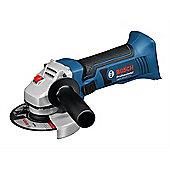 Bosch GWS 18-125VLIN 125mm Grinder 18 Volt Bare Unit