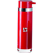 Sanwood Grace Soap Dispenser - Red