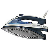 Panasonic NI-W910CMXC Ceramic Plate Steam Iron - Aquamarine