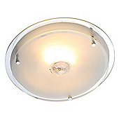 Home Essence Chianti Two Light Ceiling Light